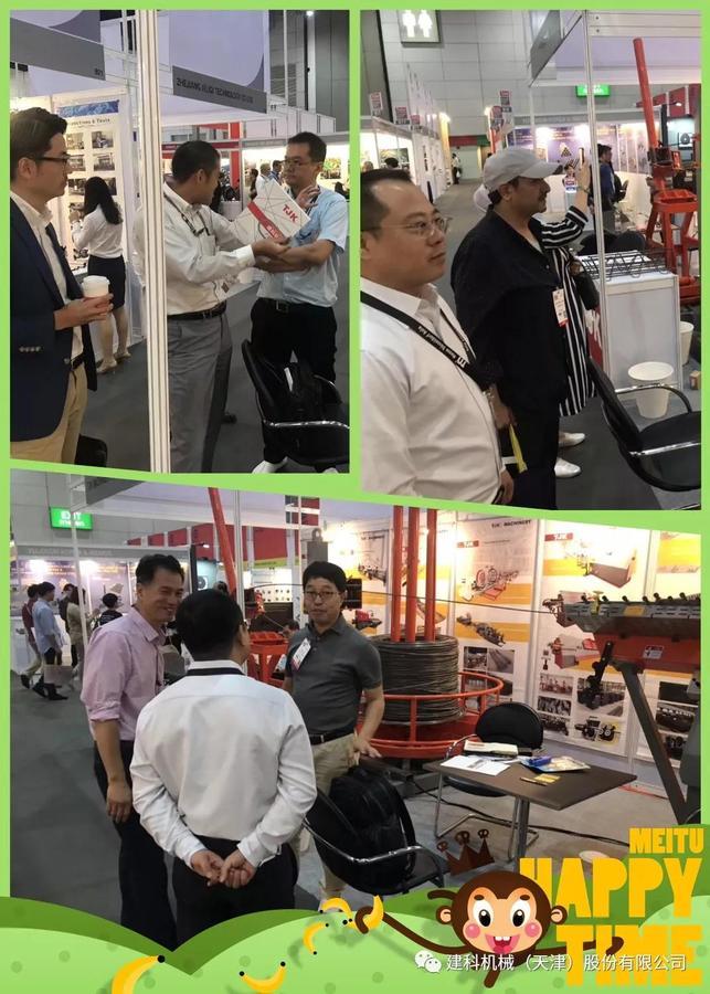 东南亚国际管材线材展览会(Tube & Wire Southeast ASIA)TJK建科机械销售展位盛况.jpg