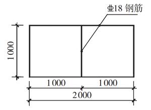 图1:钢筋防护罩平面示意图.png